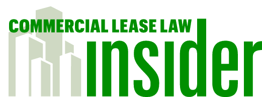Commercial Lease Law Insider logo
